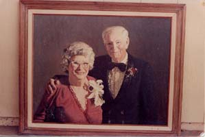 [Mr. and Mrs. Norris Cleek]